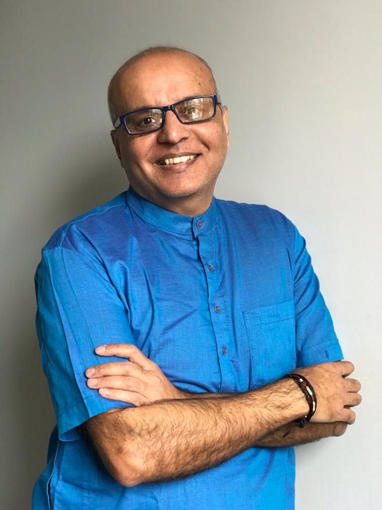 NimishKumar K. Bhatt, COO