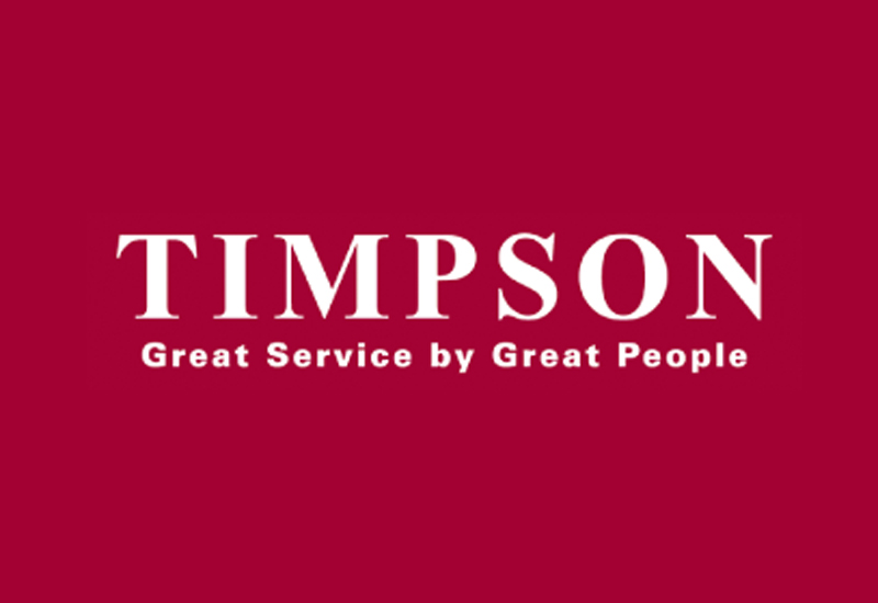 Timpson: Great Service by Great People
